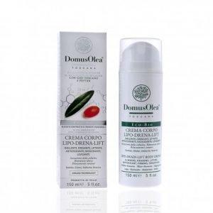 Domus Olea Toscana, Crema Corpo Lipo Drena Lift