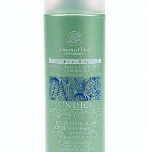 Domus Olea Toscana, Shampoo micellare cute seborroica
